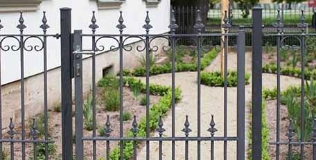Gartentore