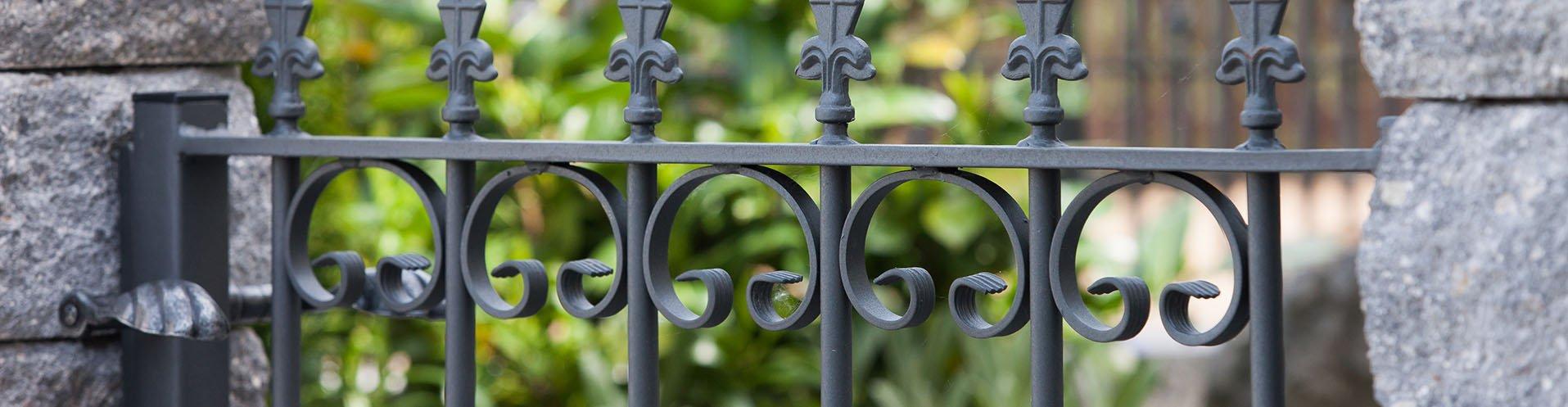 Gartentore Preise