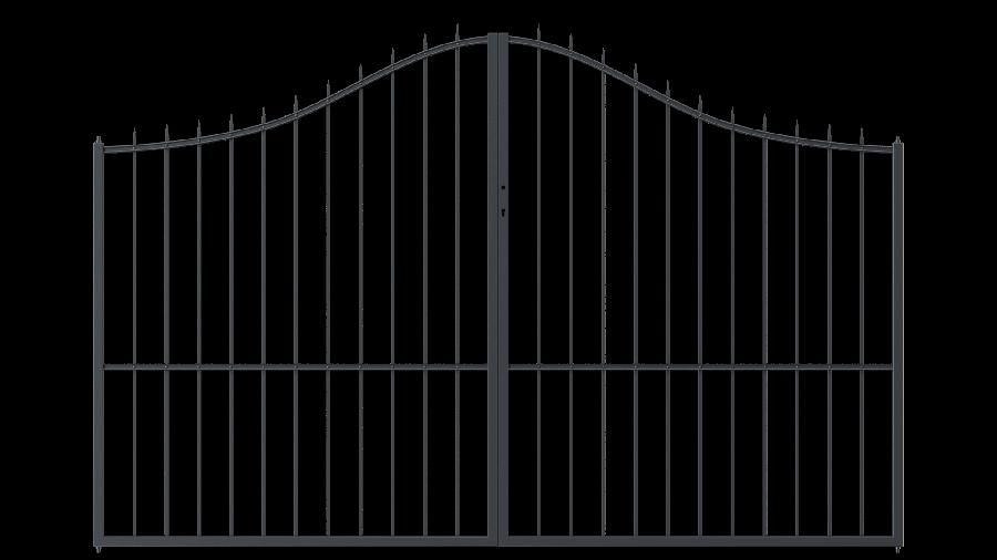 Modell Zürich
