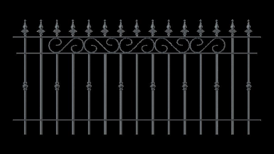 Modell Straßburg